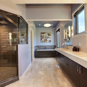 Highlands Master Bathroom