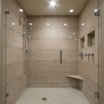 Highrise Condo Bathroom