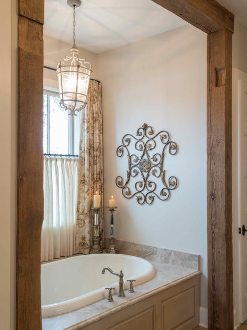 Texas Hill Country Home Bathroom Design Ideas Renovations Photos