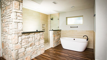 Hill Country Village Whole House Remodel