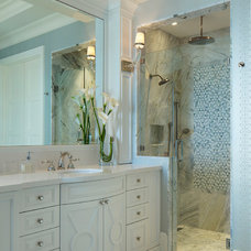 Beach Style Bathroom by European Sink Outlet