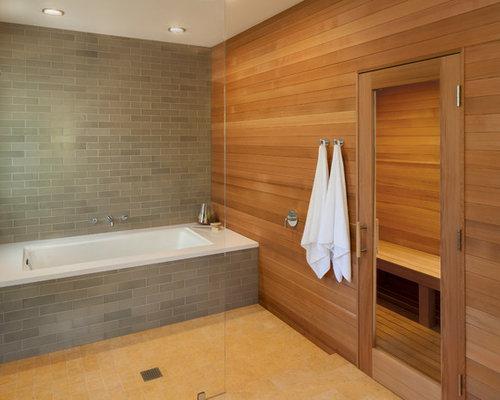 saveemail - Sauna Design Ideas