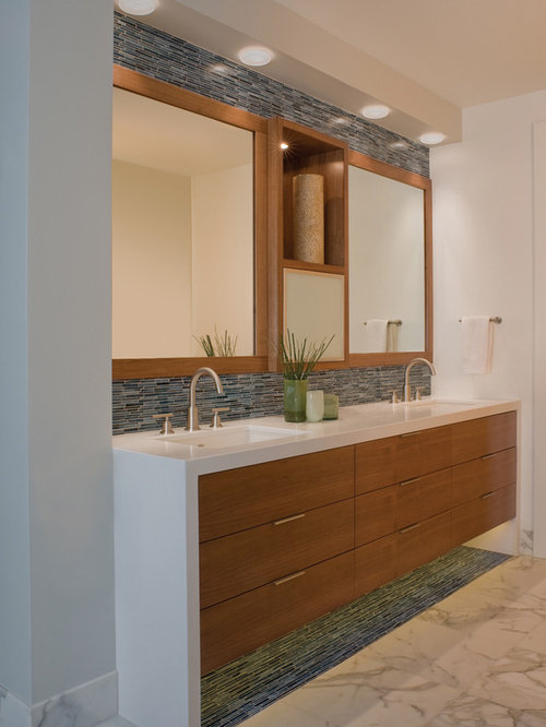 Master bath vanity houzz for Master bath vanities pictures