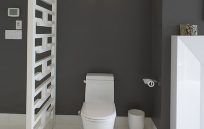 Here's (Not) Looking at Loo, Kid: 12 Toilet Privacy Options