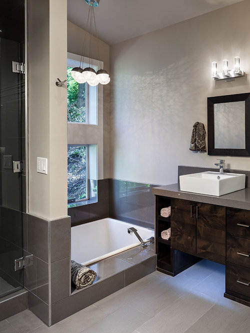 Custom Bathroom Cabinets Portland Or The Bathroom Buddy Grem Picture On Kohler Underscore Tub With Custom