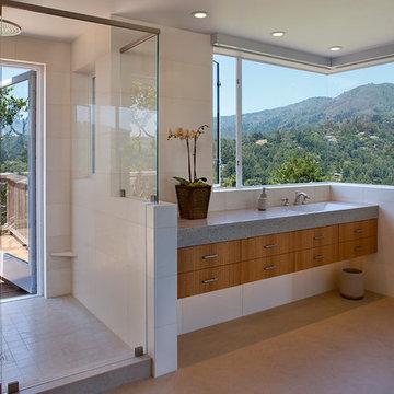 Hilltop Residence Mill Valley, CA