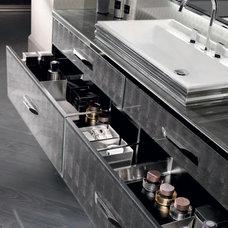 Modern Bathroom Vanities And Sink Consoles by Ambient  Bathrooms