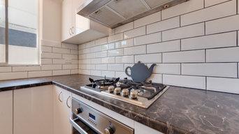 Hilton Kitchen & Bathroom Renovation