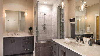 Hip Master Bathroom