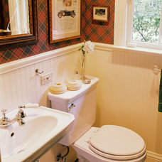Traditional Bathroom by Adeeni Design Group