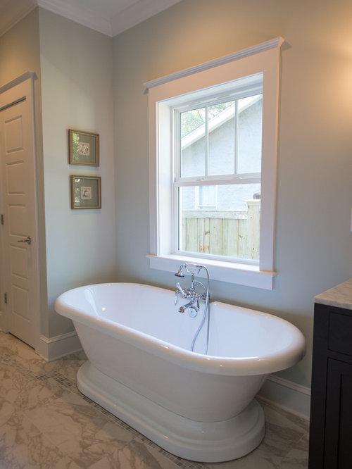 Victorian Jacksonville Bath Design Ideas Pictures Remodel Decor