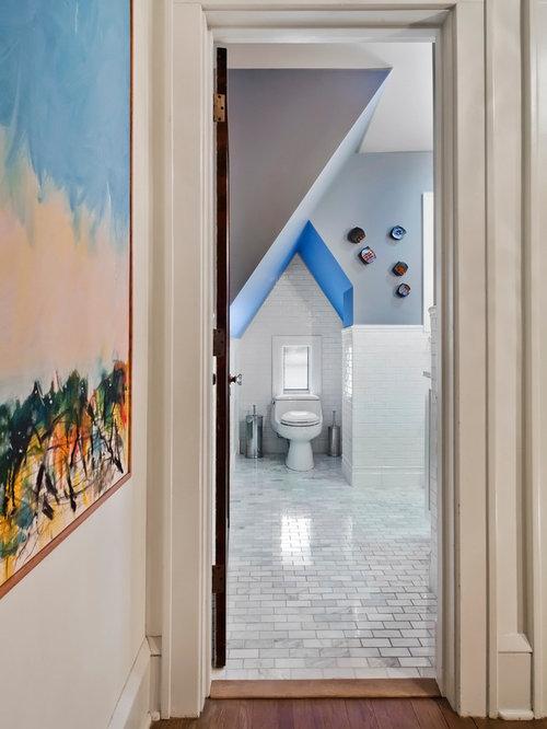 Historic Bathroom Remodel By Chris Hawley Architects