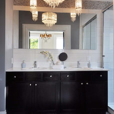 Traditional Bathroom by Grand Home Solutions, Inc