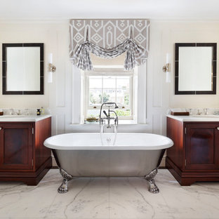 Historic Chelsea Townhouse - Master Ensuite