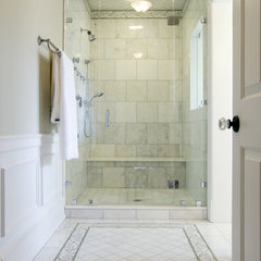 traditional bathroom by Gardner/Fox Associates, Inc
