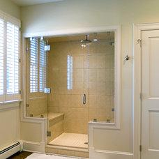 Traditional Bathroom by Gardner/Fox Associates, Inc