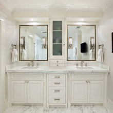 Master Bathroom Renovation Project