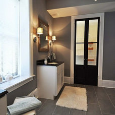 Modern Bathroom by Grand Home Solutions, Inc