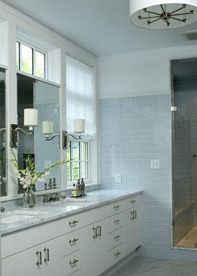 Contemporary Bathroom by LDa Architecture & Interiors
