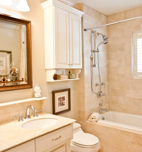 Medium sized bathroom designs 28 images medium sized for Mid size bathroom ideas