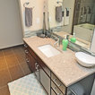 Hobson Place Condo Transitional Bathroom Omaha By