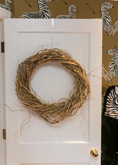 Современная классика Ванная комната by Nifelle Design - Fine Interiors