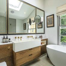Antique Appeal Bathrooms