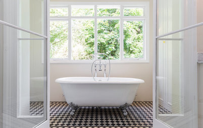 6 Ideas for Your Victorian-Style Bathroom