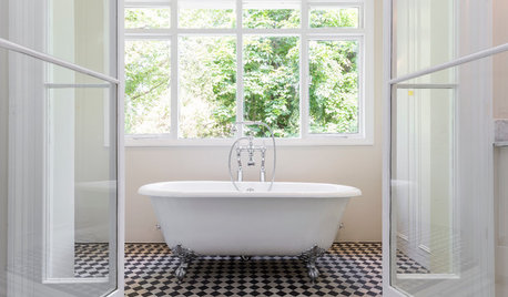 7 Ideas for Your Victorian-style Bathroom