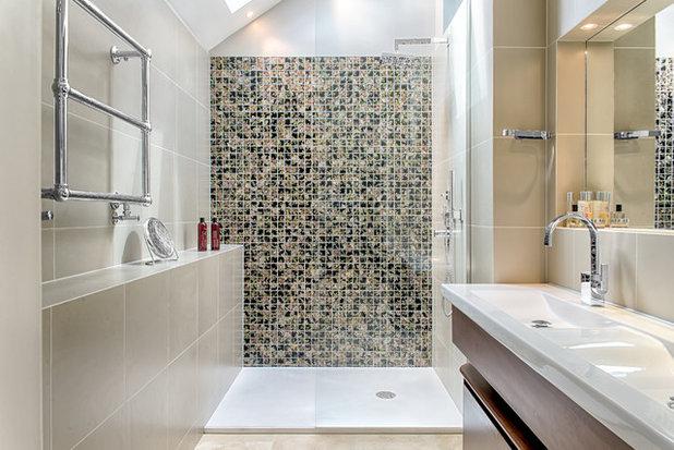 Contemporary Bathroom by Zulufish