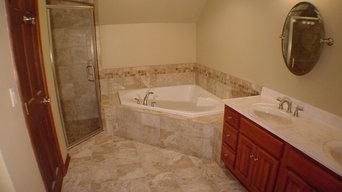 Holman Bath