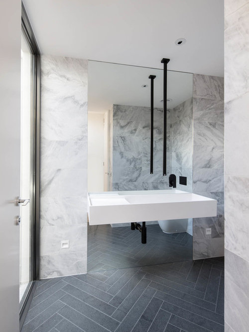 Melbourne bathroom design ideas remodels photos for Bathroom decor melbourne