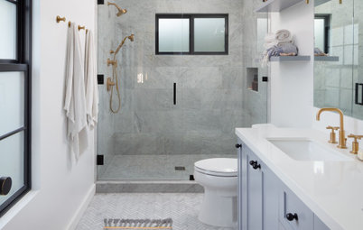 How to Control the Cost of Your Bathroom Remodel