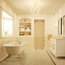 Traditional Bathroom by The Home Depot Canada