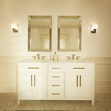 Contemporary Bathroom by The Home Depot Canada