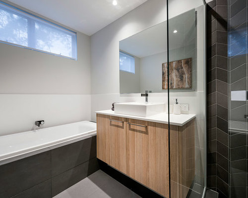 55 Scandinavian Perth Bath Design Ideas Remodel Pictures Houzz