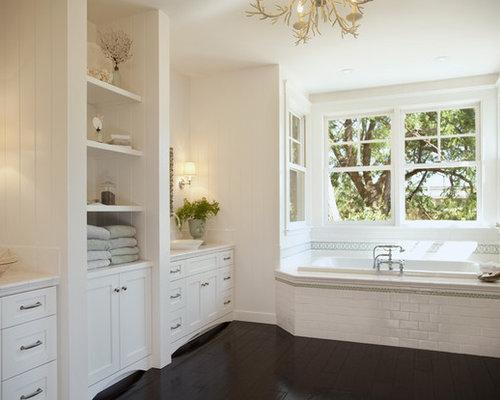 Best Open Linen Closet Design Ideas & Remodel Pictures | Houzz