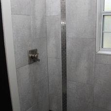 Modern Bathroom by Epic Artisan Concrete