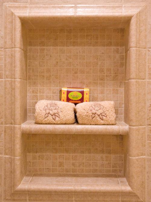 Shower Niche Shelf Houzz