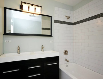 Home Remodeling at W Jerome St