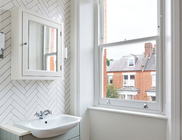 Home Renovation & Kitchen Extension, Marriott Road