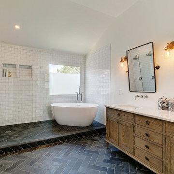 Home Renovation - Barfield Run