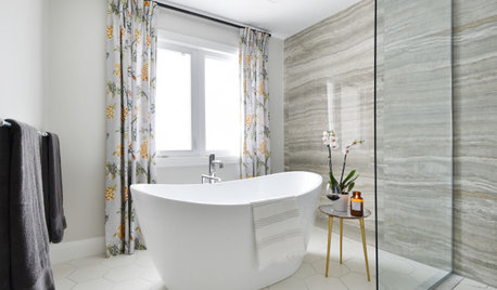 Simple Pleasures: The Art of the Bath