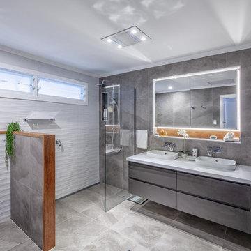 Home Renovation, The Gap, Brisbane