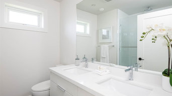 Home Staging - East 16th Avenue, Vancouver