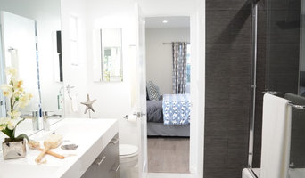 Home Staging for an Open Concept Home