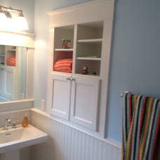 Traditional Bathroom Homearama Pictures