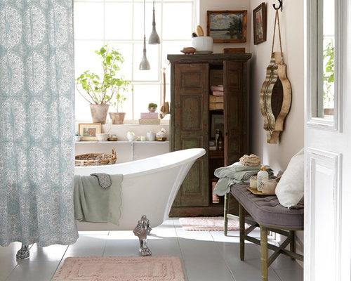 Fantastic  Pinterest  Eclectic Bathroom Bathroom Shelves And Bathroom Storage
