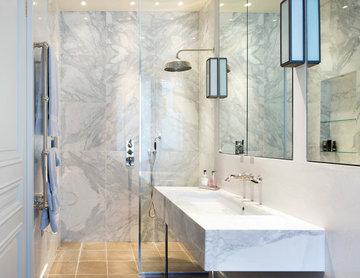 HONE: Bathrooms