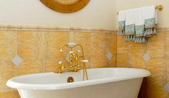 Honey Onxy Bath